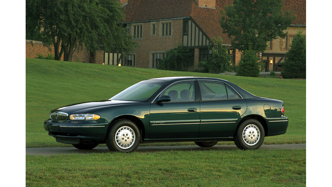 Buick Century (1997)