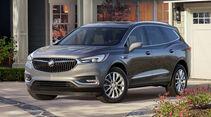 Buick Encalve Modelljahr 2018