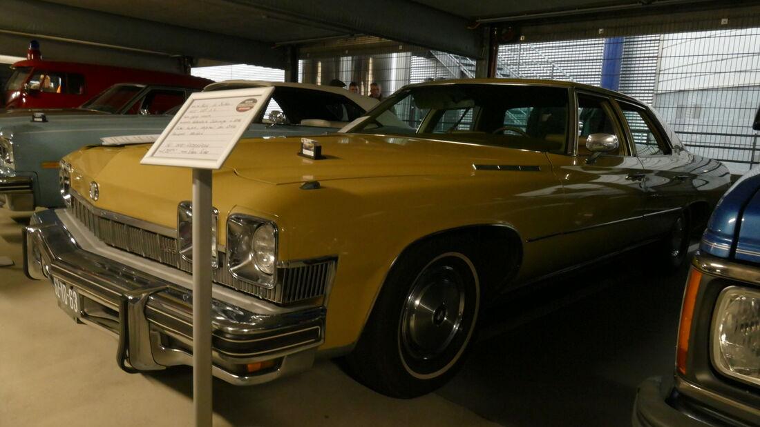 Buick Le Sabre auf der Bremen Classic Motorshow 2020