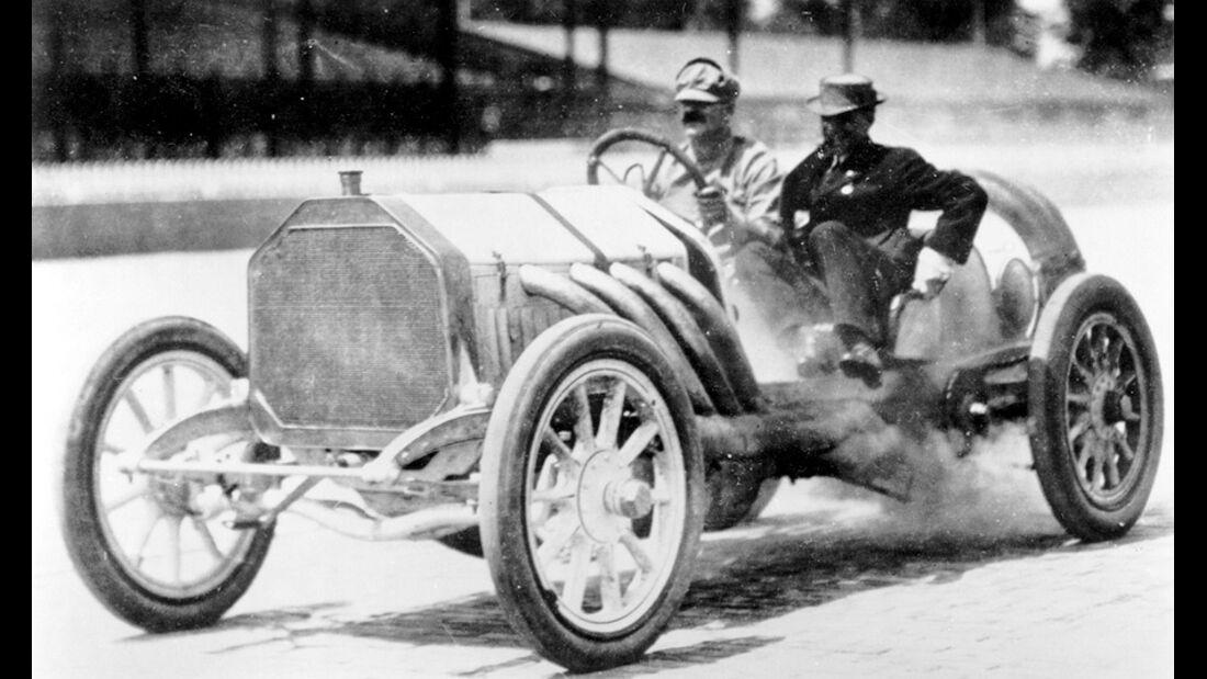 Buick Model 10 Racer Bj.1910