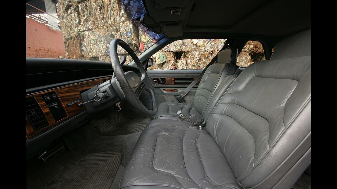 Buick Regal V6 Limited