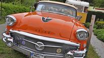 Buick Riviera Special Hardtop von 1954
