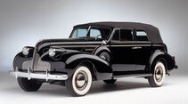 Buick Roadmaster, 1939