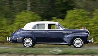 Buick Series 50 Super, 4-Door Sedan, Baujahr 1941