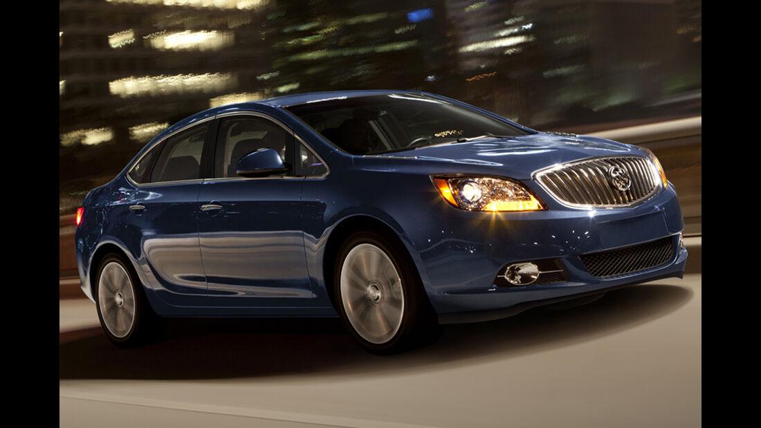 Buick Verano 2015, US-Modell