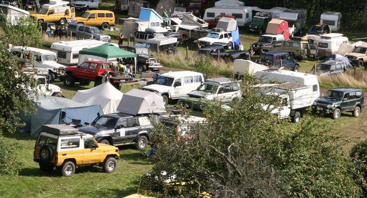 Buschtaxi-Treffen 2008