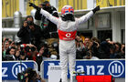 Button - GP Ungarn - Formel 1 - 31.7.2011 - Highlights