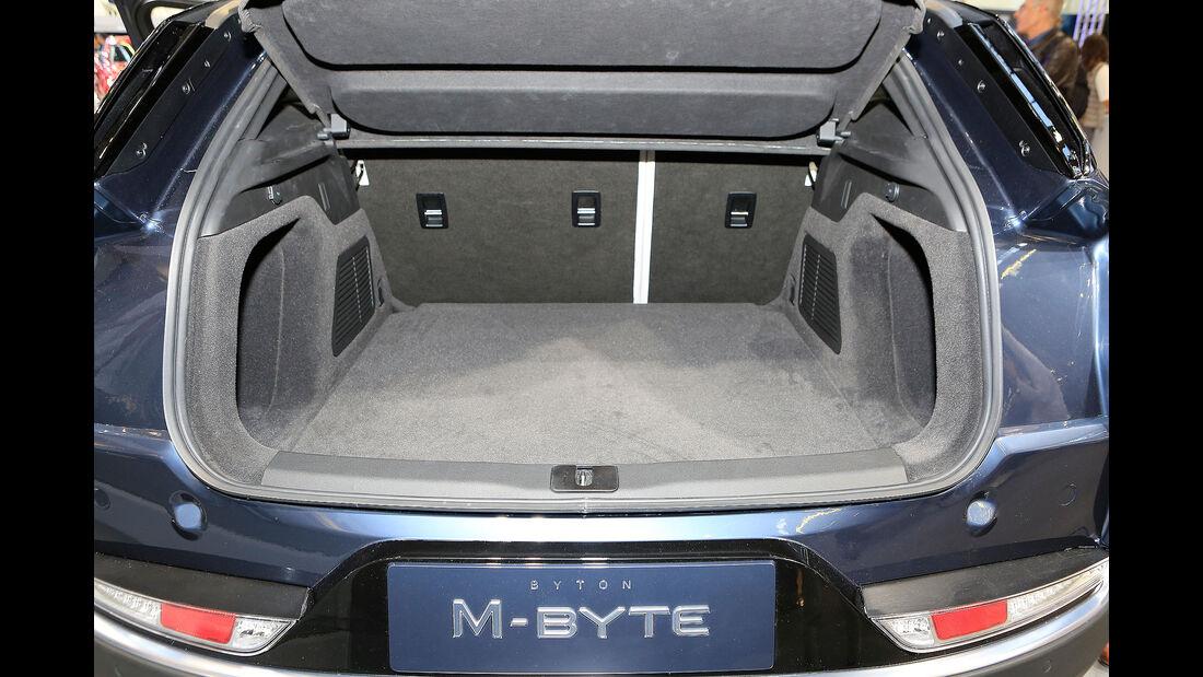 Byton M-Byte IAA  2027