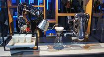 CES 2017, Denso Robotics Cafe