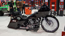 CES 2017, Motorrad
