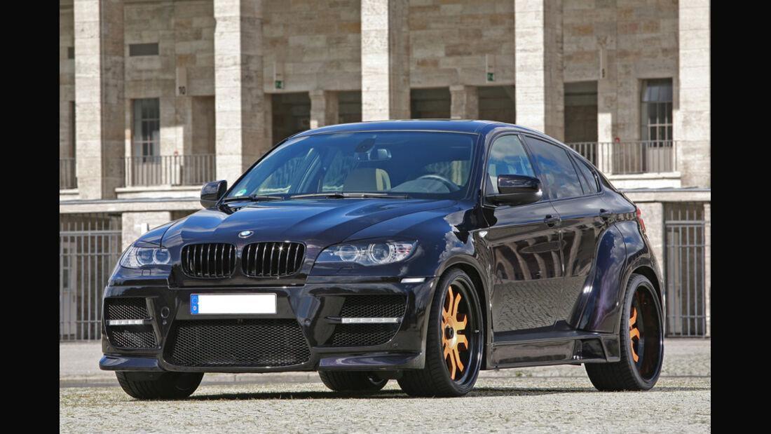 CLP Automotive BMW X7