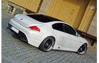 CLP MR 600 GT-S, BMW 6er, Tuner, 2012
