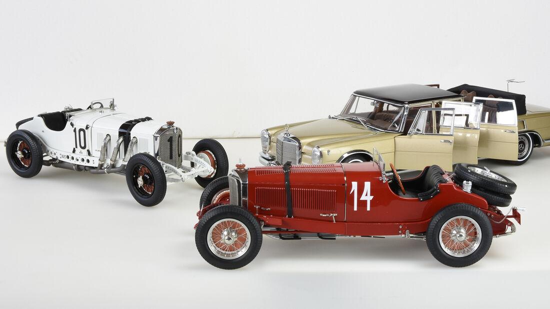 CMC Classic Model Cars 25 Jahre, Modellhighlight