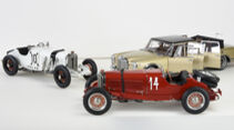CMC Classic Model Cars 25 Jahre, Modellhighlight