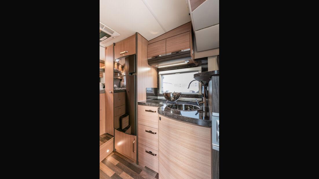 CMT 2016, Vorschau, Knaus Skywave 650 MG