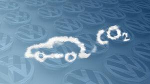 CO2 VW