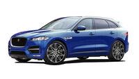 CPA Performance-Tuning für Jaguar F-Pace