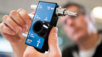 CPAP Beatmungsgerät - Mercedes - 2020