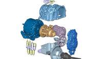 CVT-Getriebe