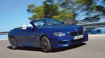 Cabrio, BMW M6 Cabrio