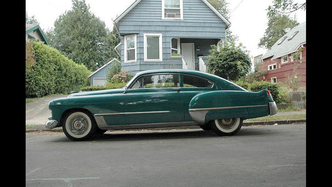 Cadillac 62 Sedant