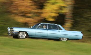 Cadillac 62