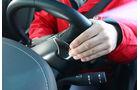 Cadillac ATS 2.0 Turbo, Lenkrad, Lenkradschalter