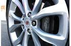 Cadillac ATS 2.0 Turbo, Rad, Felge