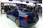 Cadillac ATS Coupé, Detroit Motor Show, NAIAS