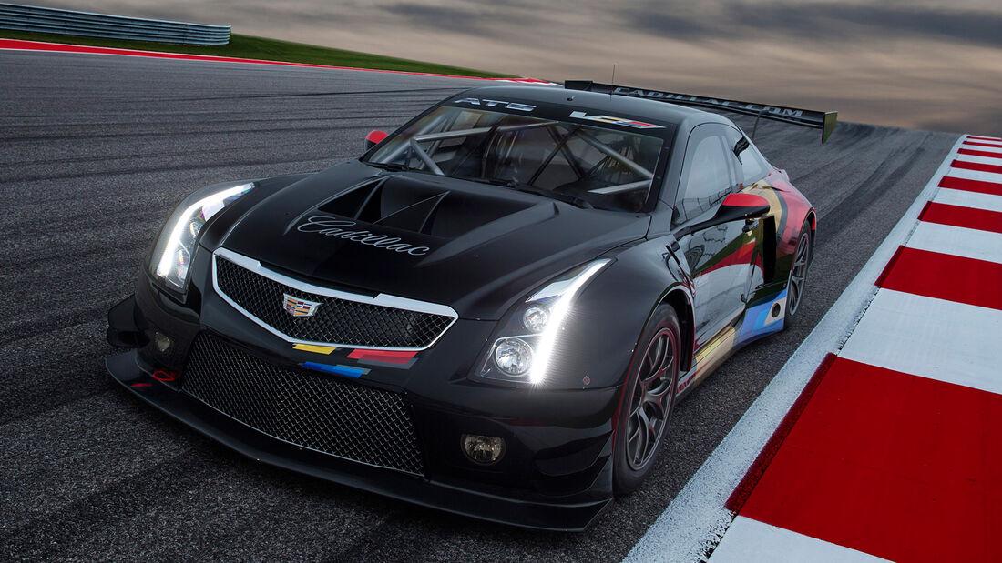 Cadillac ATS-V.R GT3