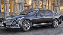 Cadillac CT6, Best Cars 2020, Kategorie F Luxusklasse