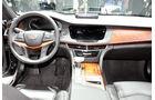 Cadillac CT6 Sitzprobe