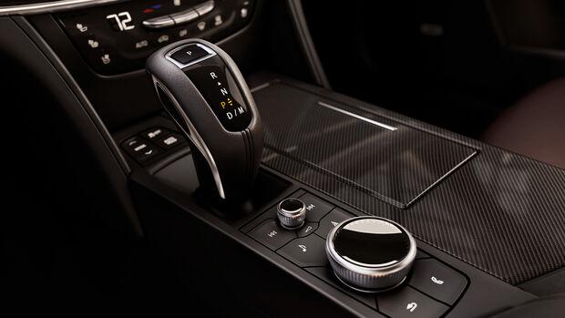 Cadillac CT6 V-Sport V8 2018