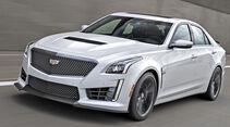 Cadillac CTS-V, Best Cars 2020, Kategorie E Obere Mittelklasse