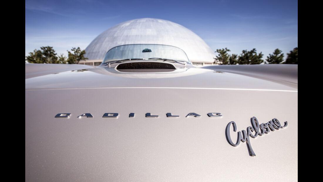 Cadillac Cyclone, US-Studie, Reportage, USA
