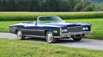 Cadillac Eldorado Convertible (1976)