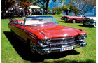 Cadillac Eldorado, Frontansicht