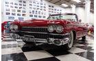 Cadillac Eldorado - Nelson Piquet - Autosammlung