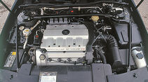 Cadillac Eldorado TC, Motor
