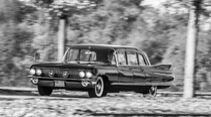 Cadillac Fleetwood 75 (1961) Kennedy Wien