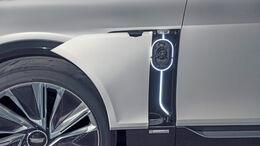 Cadillac Lyriq GM BEV3 Plattform Ultium