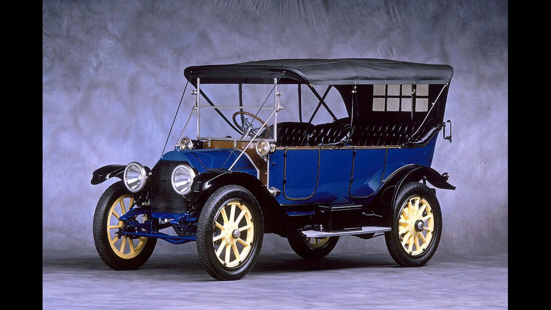 Cadillac Model 30 Bj.1909