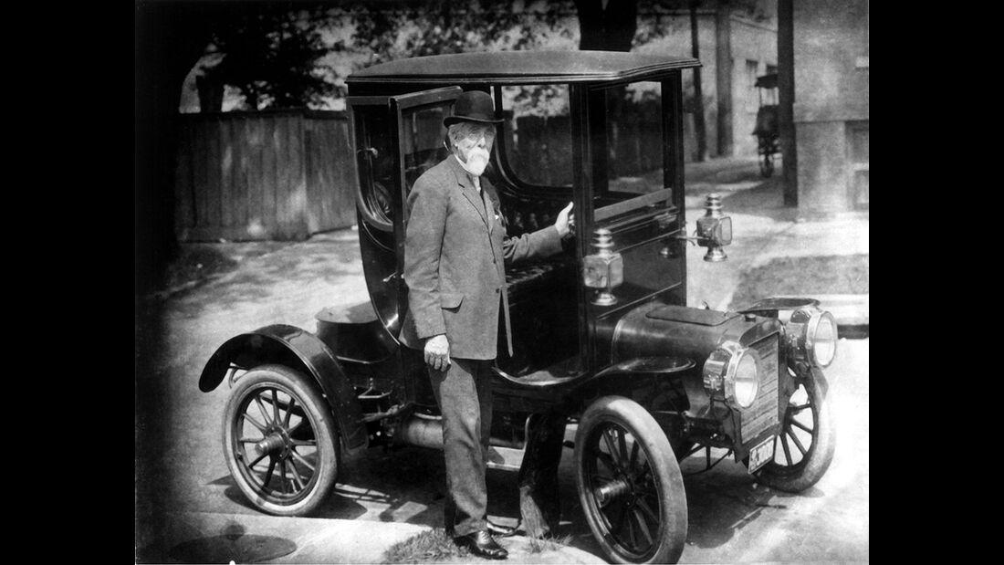 Cadillac Osceola Bj.1905