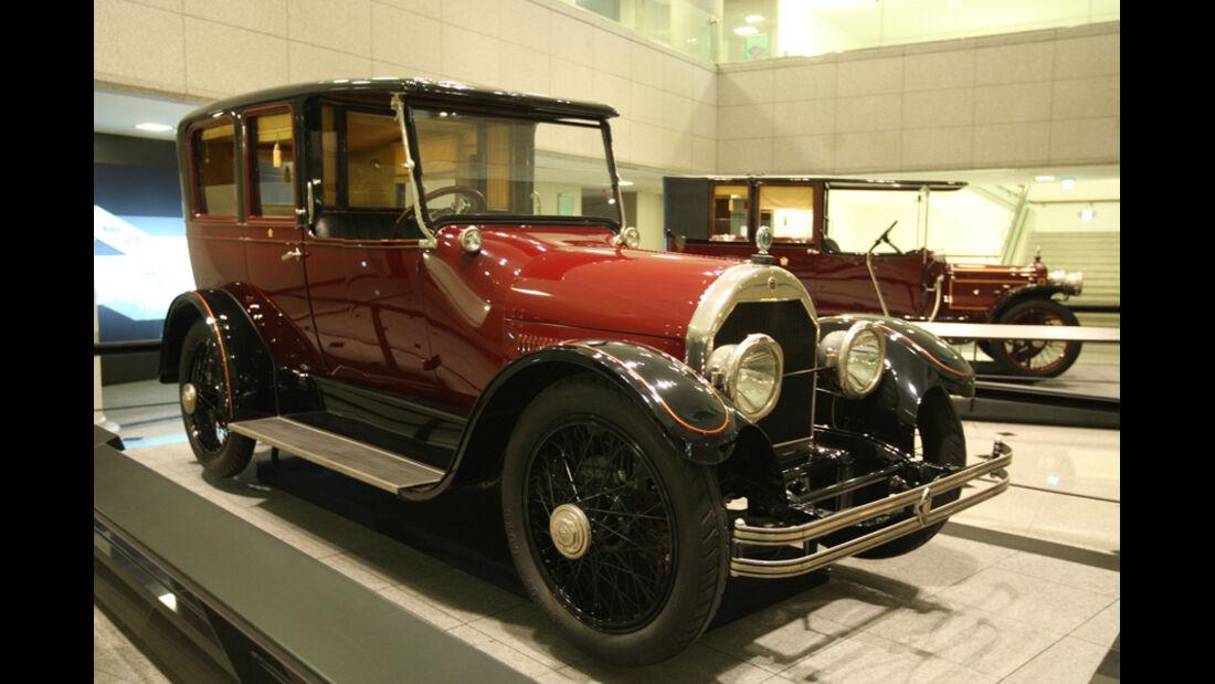 Cadillac Royal,1918