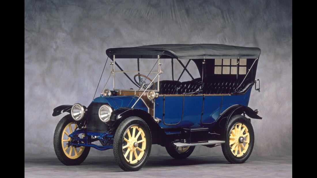 Cadillac Self Starter
