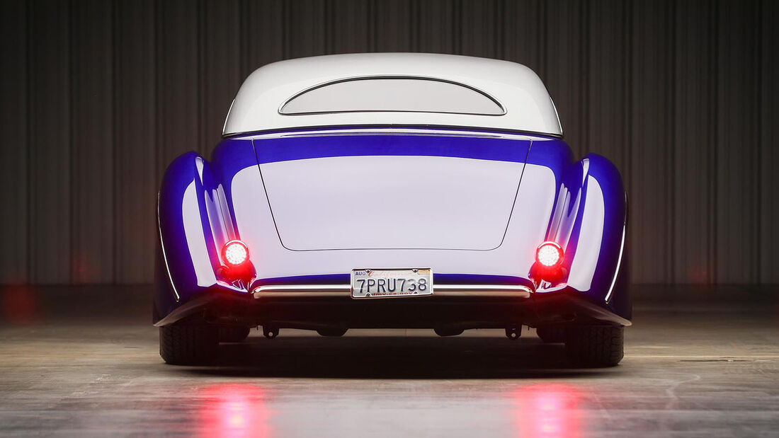 Cadillac Shangri-La Custom Roadster