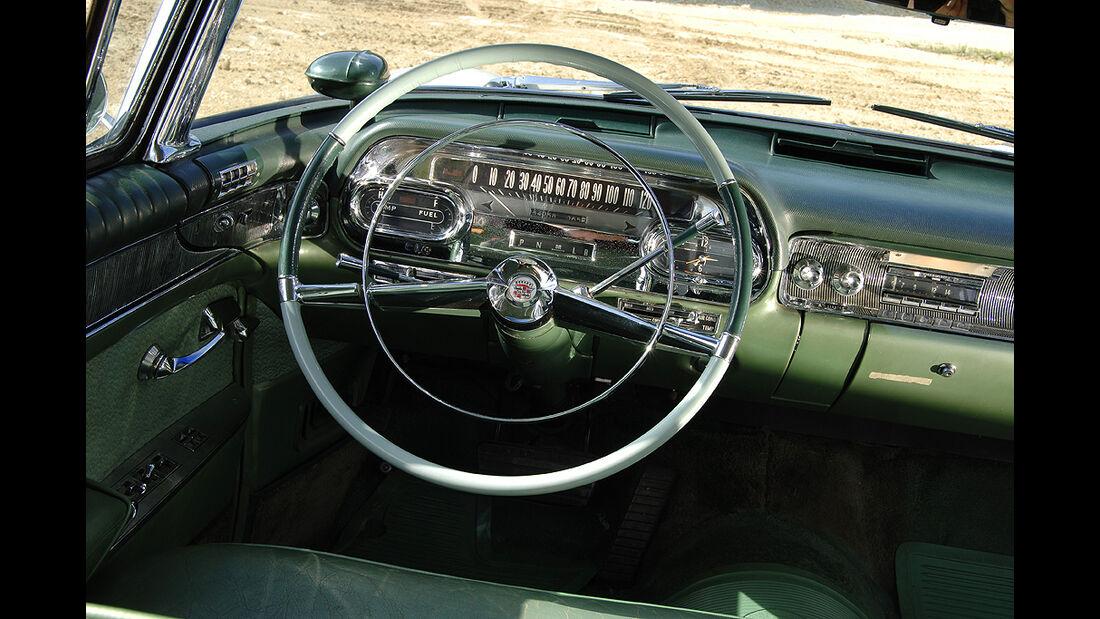 Cadillac Sixty Special Fleetwood