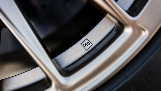 Cadillac V-Series Magnesiumrad