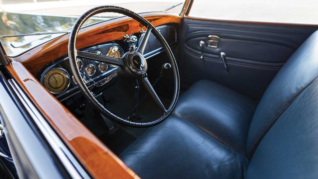 Cadillac V16 All Weather Phaeton (1933)