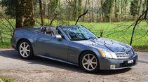 Cadillac XLR (2004) Auktion Dolder